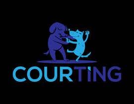 Nro 490 kilpailuun Design a logo Courting dance käyttäjältä abdurrahim292