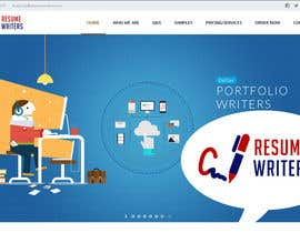 #3 cho Resume Writing Services Website bởi sammi67