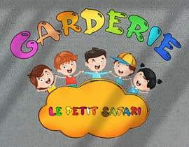 Nro 95 kilpailuun Create a daycare logo käyttäjältä razulrabby