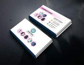 #114 untuk Make me a business card oleh sabbirSg