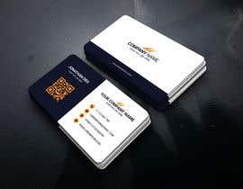 #27 untuk Make me a business card oleh DesignerGobinda