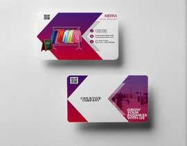 #199 untuk Make me a business card oleh nmksps