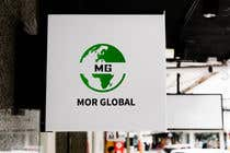 Graphic Design Entri Peraduan #283 for Create a Design for logo-Mg Mor Global