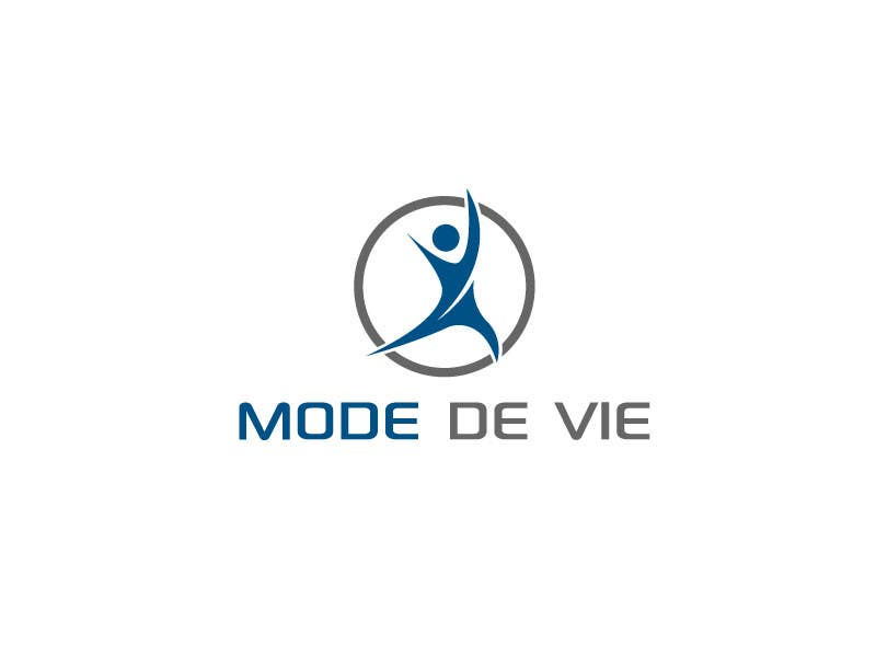 Contest Entry #                                        36                                      for                                         Design A Logo For Brand Name: Mode de Vie