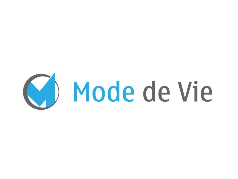 Contest Entry #                                        39                                      for                                         Design A Logo For Brand Name: Mode de Vie