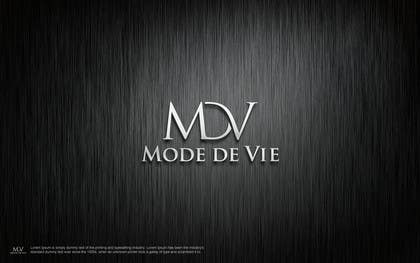 #29 cho Design A Logo For Brand Name: Mode de Vie bởi usmanarshadali