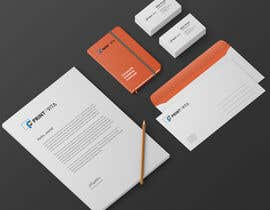#48 untuk I need corporate identity for printing company oleh shadingraphics4