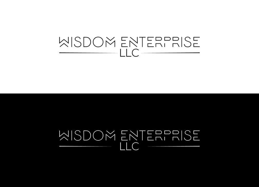 Bài tham dự cuộc thi #                                        78                                      cho                                         I need a professional logo created for Wisdom Enterprise, LLC It's important to have W E highlighted in some creative way.