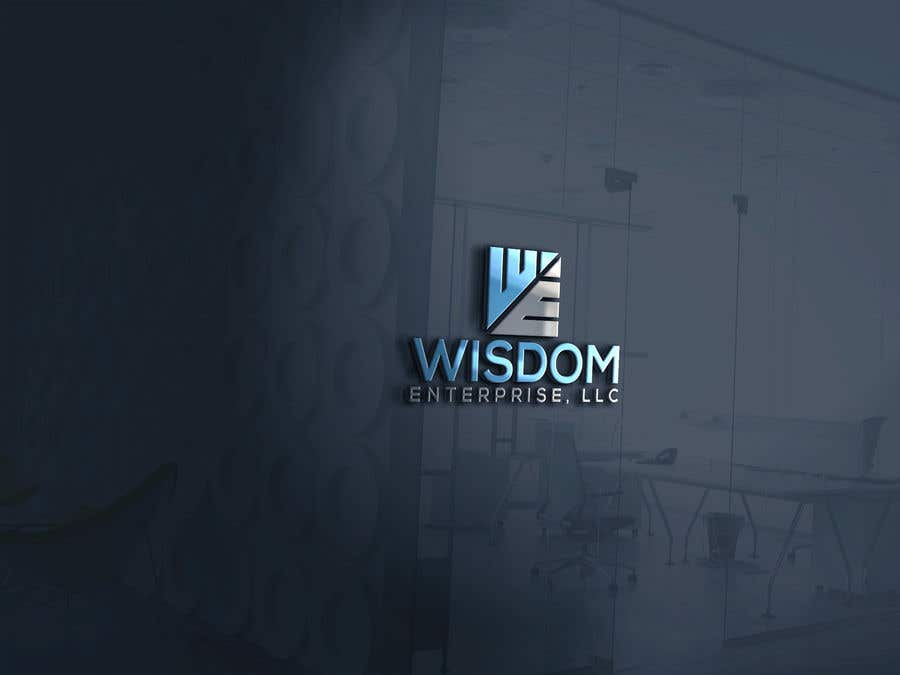 Bài tham dự cuộc thi #                                        80                                      cho                                         I need a professional logo created for Wisdom Enterprise, LLC It's important to have W E highlighted in some creative way.
