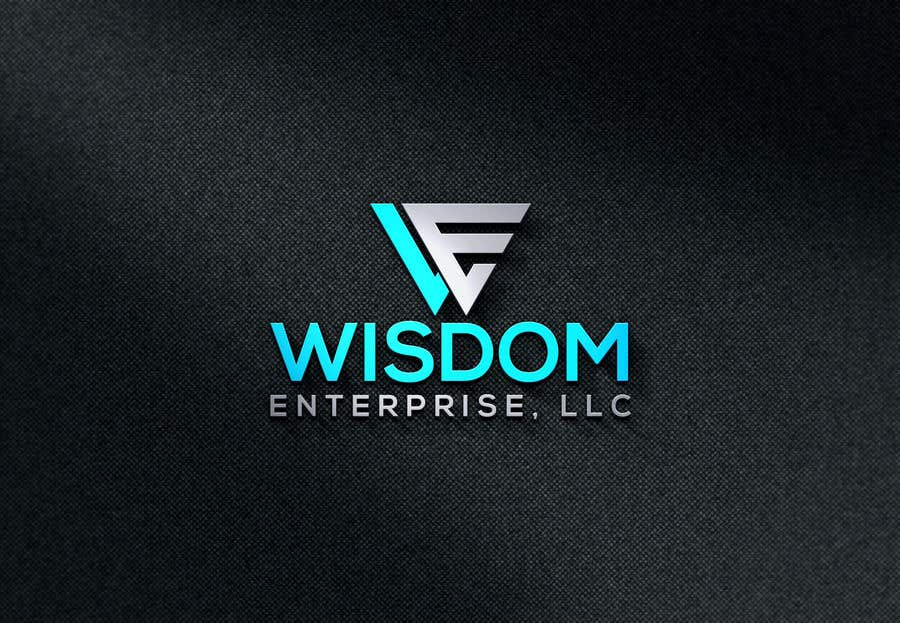 Bài tham dự cuộc thi #                                        87                                      cho                                         I need a professional logo created for Wisdom Enterprise, LLC It's important to have W E highlighted in some creative way.