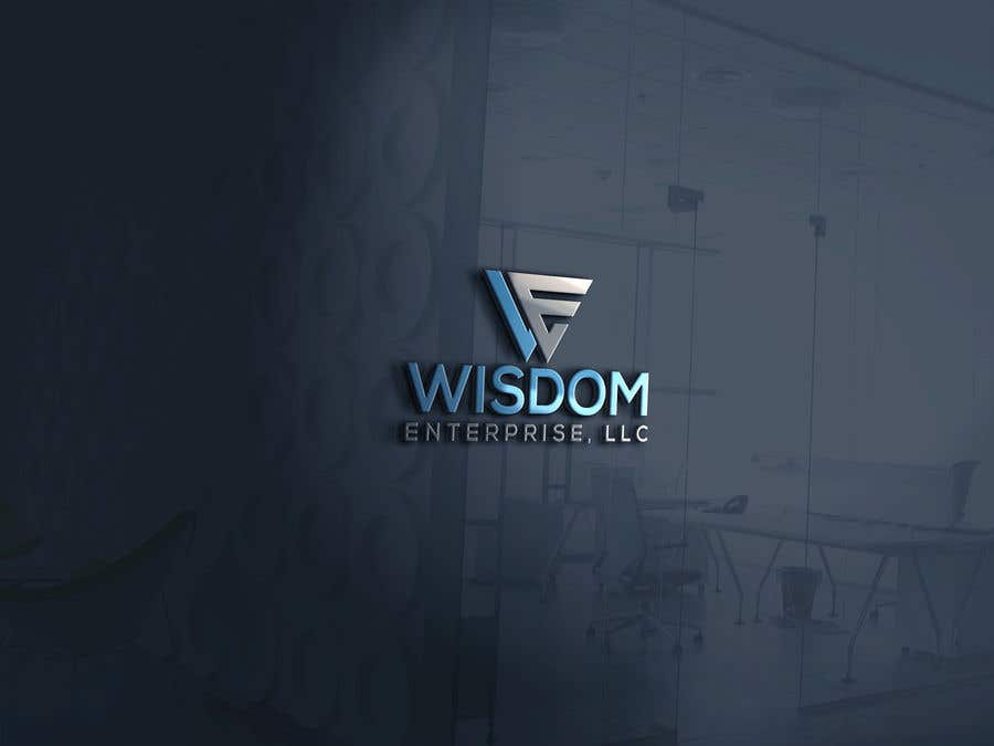 Bài tham dự cuộc thi #                                        88                                      cho                                         I need a professional logo created for Wisdom Enterprise, LLC It's important to have W E highlighted in some creative way.