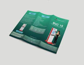 "#5 for Design of one page brochure: Tri Fold 8.5"" x 11"" af miloroy13"