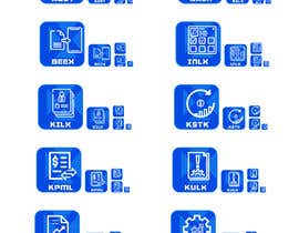 #103 cho Create a set of icons for windows tools bởi aleaperez
