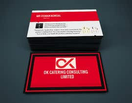 #26 for Design me a Business Card by Sumaakter98858