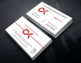 #29 for Design me a Business Card by shafiqulnirala19