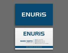 #611 for Design a Logo and a business card with name INERIS af Designopinion