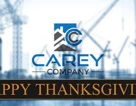 #116 for Thanksgiving Email for Construction Company by Sumaakter98858