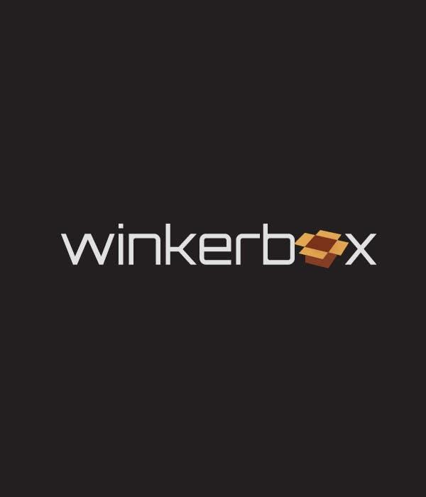 Entri Kontes #                                        62                                      untuk                                        Design a logo for winkerbox