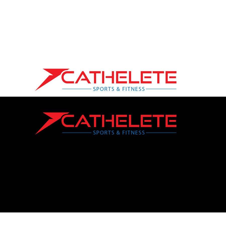 Penyertaan Peraduan #                                        175                                      untuk                                         Logo Design for sports & fitness website