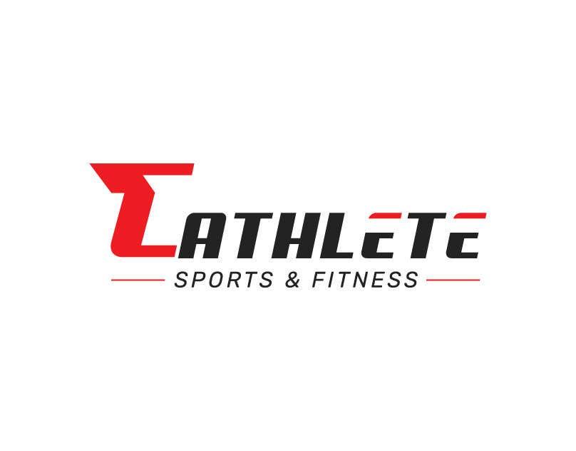 Penyertaan Peraduan #                                        193                                      untuk                                         Logo Design for sports & fitness website