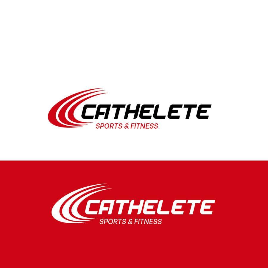 Penyertaan Peraduan #                                        117                                      untuk                                         Logo Design for sports & fitness website