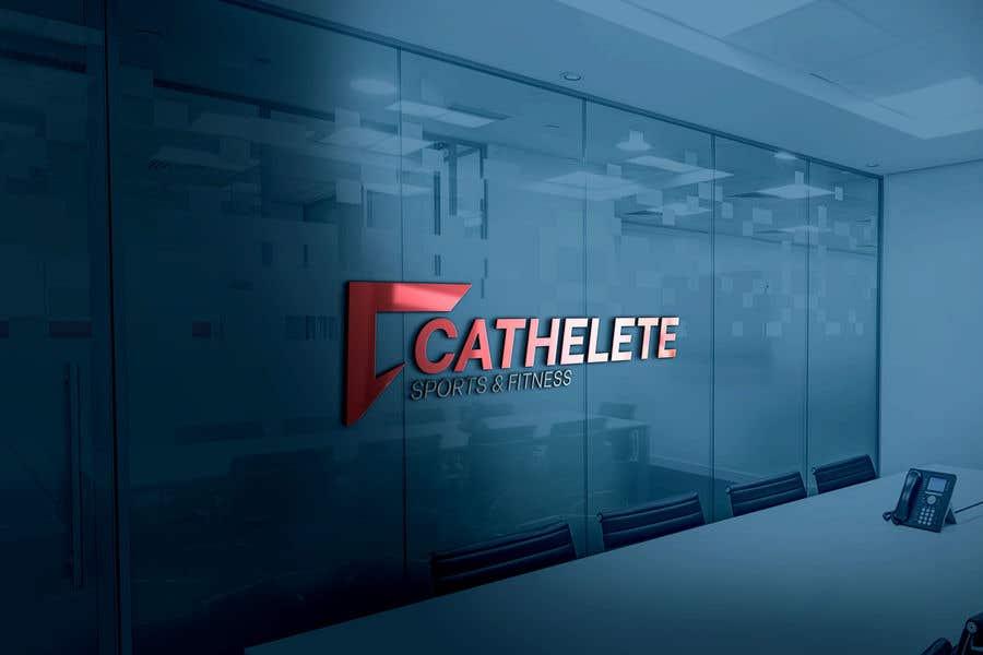 Penyertaan Peraduan #                                        199                                      untuk                                         Logo Design for sports & fitness website