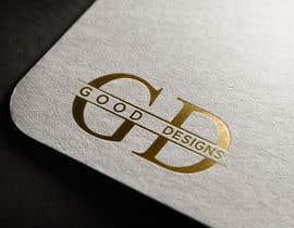 #636 for Design a logo for our womens jewelry brand af AdamAzam
