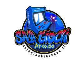 #73 for Graffiti style logo creation af djouherabdou