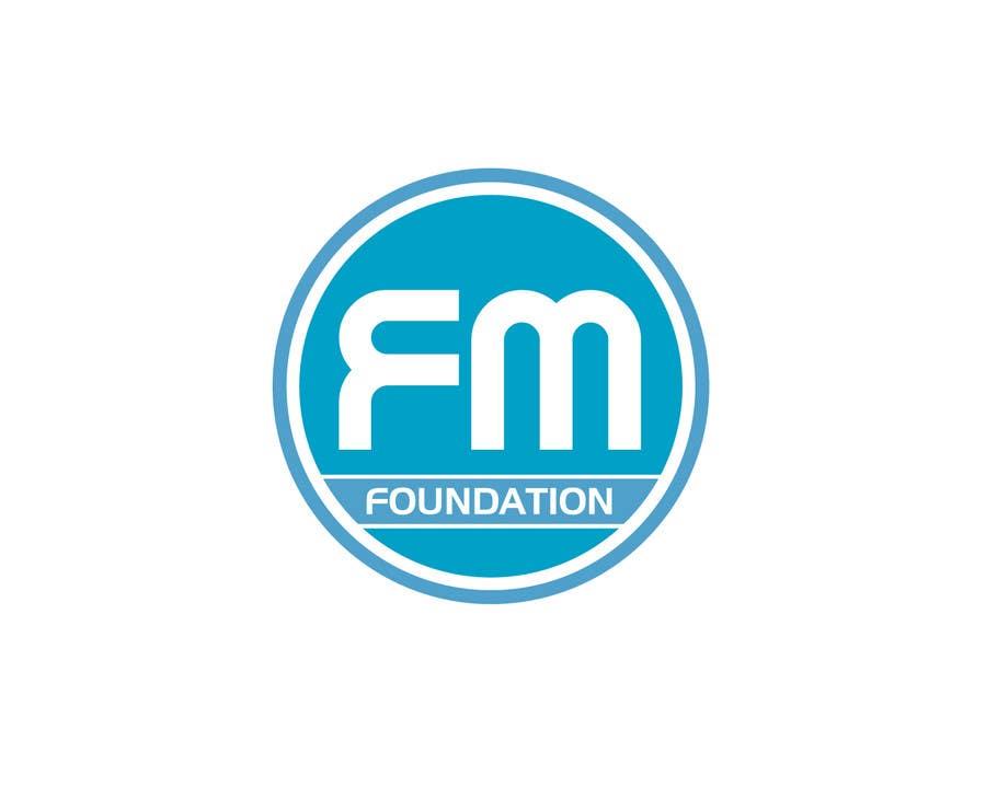 Penyertaan Peraduan #6 untuk Design a Logo for FM Foundation - A not for profit youth organisation