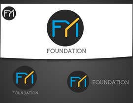 #24 para Design a Logo for FM Foundation - A not for profit youth organisation de JustBananas
