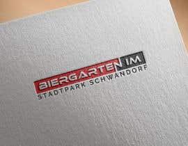 khrabby9091 tarafından Bavarian Beergarden Logo için no 4