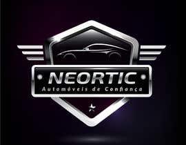 #148 cho Logo for car shop - NEORTIC Automóveis de Confiança bởi bobbybhinder