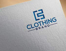 #72 for Logo Make for Clothing Brand by shohanjaman12129