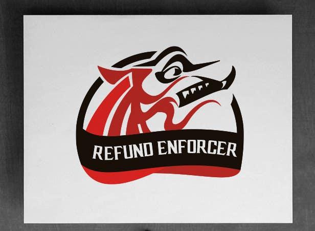 Inscrição nº                                         15                                      do Concurso para                                         Design a Logo for Refund Enforcer