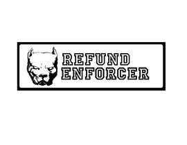 #30 para Design a Logo for Refund Enforcer por laszlomadarasz