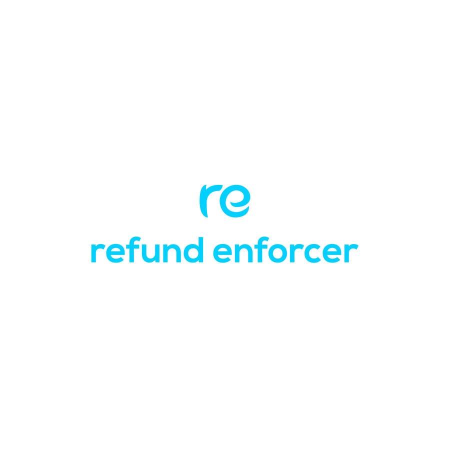 Konkurrenceindlæg #                                        11                                      for                                         Design a Logo for Refund Enforcer