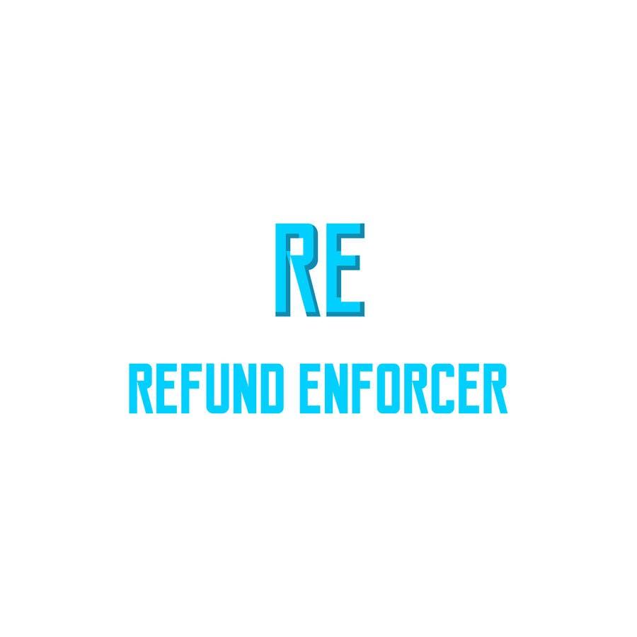 Konkurrenceindlæg #                                        12                                      for                                         Design a Logo for Refund Enforcer