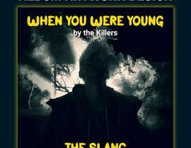 "#97 для Album artwork needed for cover of The Killers ""When You Were Young"" от imranislamanik"