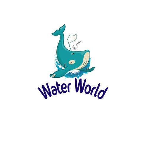 Contest Entry #                                        289                                      for                                         LOGO - Underwater Theme Mini Golf