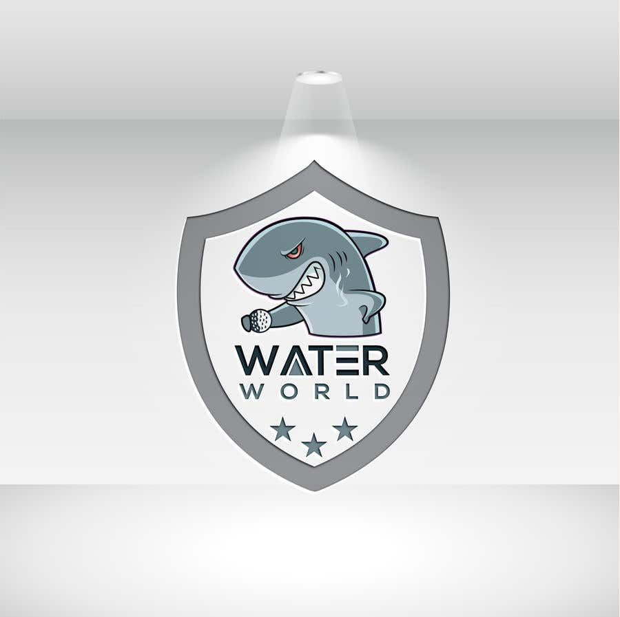Contest Entry #                                        261                                      for                                         LOGO - Underwater Theme Mini Golf