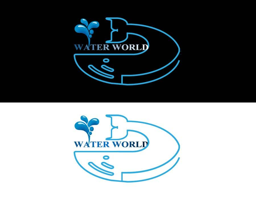 Contest Entry #                                        80                                      for                                         LOGO - Underwater Theme Mini Golf