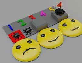 #1 untuk Minesweeper HD assets remake oleh Mervinroy