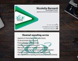 #188 untuk business card oleh rahatgt550