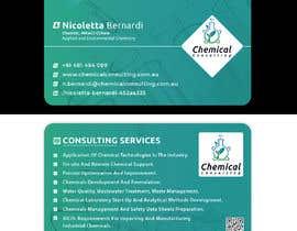 #191 untuk business card oleh masudrana30