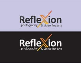 #56 cho Logo Design for www.reflexionweddings.com bởi ZahidAkash009
