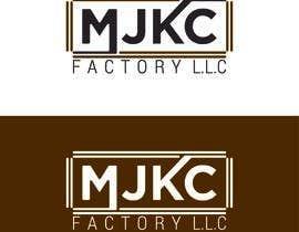 Nro 185 kilpailuun Create a logo for my LLC käyttäjältä Bazlurkishan
