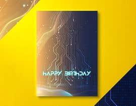 #43 for Birthday Card design af Lshiva369