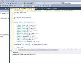 #2 cho SQL assignment bởi WebDeveloper387