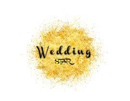 "#389 for Create graphic - logo ""Wedding Stars"" for event agency af NinaKeshelava"