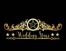 "#384 for Create graphic - logo ""Wedding Stars"" for event agency by abdullahfuad802"